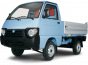 PIAGGIO QUARGO PICK-UP